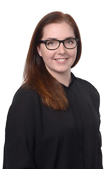 Noora Lindström