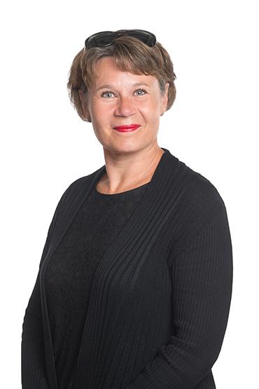 Nina Selin